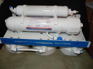 SFW 5100 víztisztító