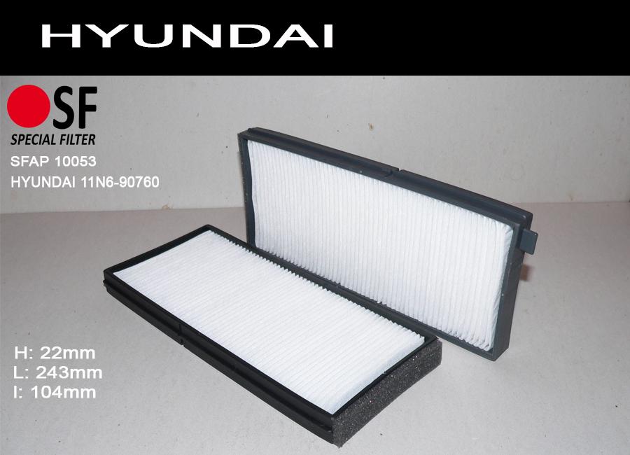 Hyundai Hyundai H-GW1-AMW-UI305
