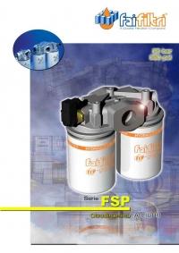 FSP komplett szűrő