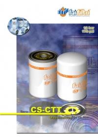Feltekerős CS-CTT széria