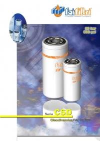 Feltekerős CSD széria