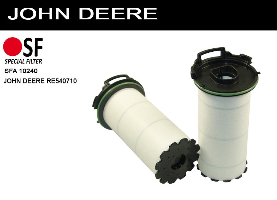 SFA10240 repl John Deere RE540710