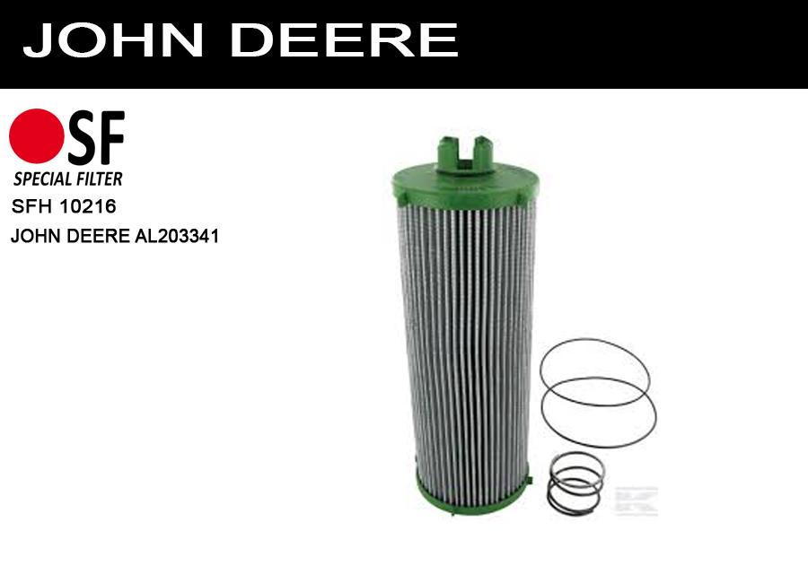 SFH 10216 John Deere AL203341