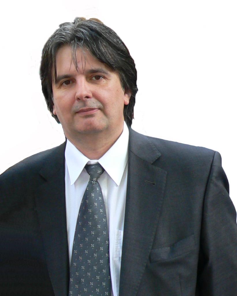 Jakab József szűréstechnikai szaktanácsadó