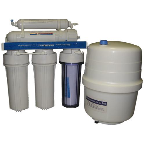 SFW 5100 ozmózis víztisztító