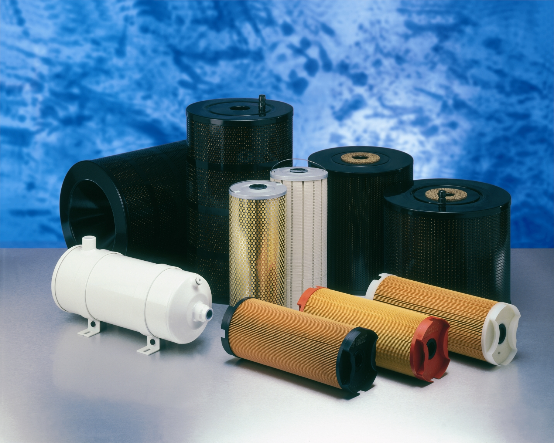 EDM szikraforgácsoló dielektrikum szűrő