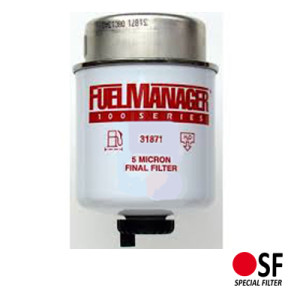 Stanadyne Fuel Manager Gázolajszűrö 31871