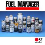 Stanadyne Fuel Manager gázolajszűrő