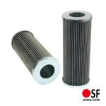 SFH 4603 megfelel Case 421008A1, HIFI SH74187, Hydac 0201RK015MM, KRAMER 3637834, Manitou 602096, Neuson 1000109117, SF-Filter HY13477