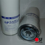 SFS4475 olajszeparátor megfelel: Alup 17258112; Atlas Copco 1202834300; DF5003; OV6077 HIFI Filter