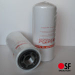 SFH0080 Hidraulika szűrő megfelel: 1081153, 1343014 CATERPILLAR, 6670207 Bobcat, HF6587 Fleetguard, P573996 Donaldson, BT9365-MPG Baldwin, CSD40000A16A FAI Filtri