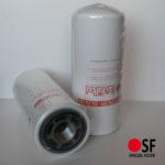 SFH10506 Hidraulikaszűrő megfelel: 0005127431 Claas, 074830 Gehl, 110366077 Volvo, 32922500 JCB, AH128449 JOHN DEERE, HF6518 Fleetguard, P164378 Donaldson, SH66378 HIFI Filter, CSD70000A10A FAI Filtri