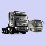 Kamionok és buszok szűrői